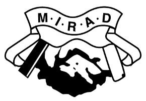 Regplates are members of MIRAD