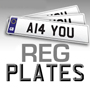 Regplates Ipod App