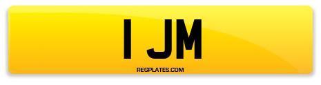 Registration 1 JM