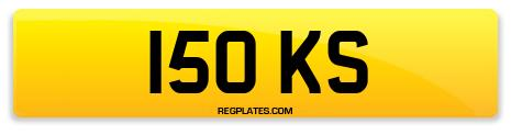 Registration 150 KS