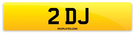 Registration 2 DJ
