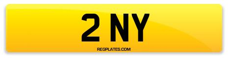 Registration 2 NY