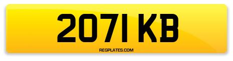 Registration 2071 KB