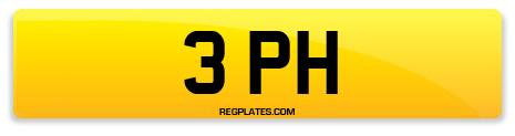 Registration 3 PH
