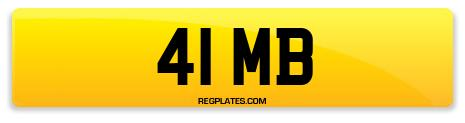 Registration 41 MB