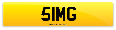 Registration 51MG