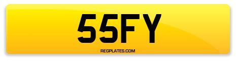 Registration 55FY