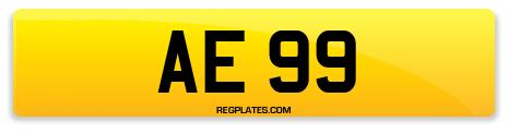 Registration AE 99