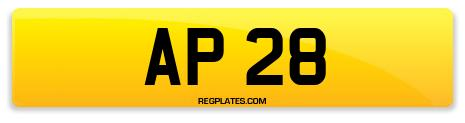Registration AP 28