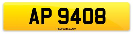Registration AP 9408
