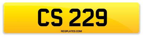 Registration CS 229