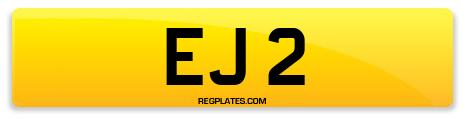 Registration EJ 2