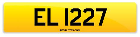 Registration EL 1227
