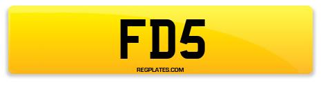 Registration FD5