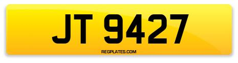Registration JT 9427