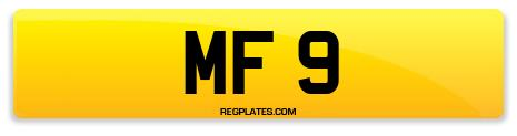 Registration MF 9