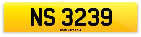 Registration NS 3239