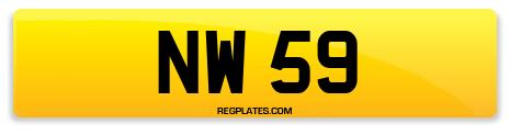 Registration NW 59
