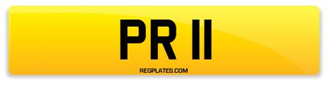 Registration PR 11