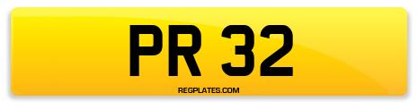 Registration PR 32