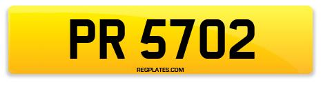 Registration PR 5702