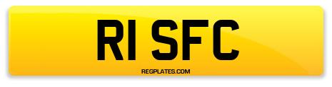 Registration R1 SFC