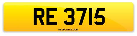 Registration RE 3715