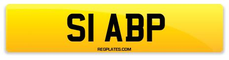 Registration S1 ABP