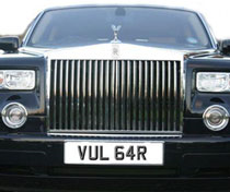 Are You Confused By Reg Plates And UK Number Plate Formats